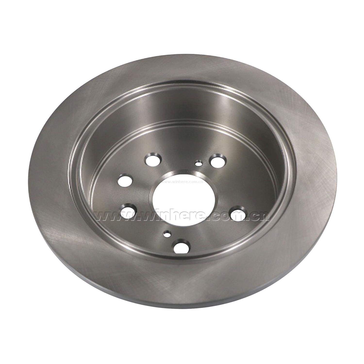 Brake Disc for OE#4243130300 Rear Solid