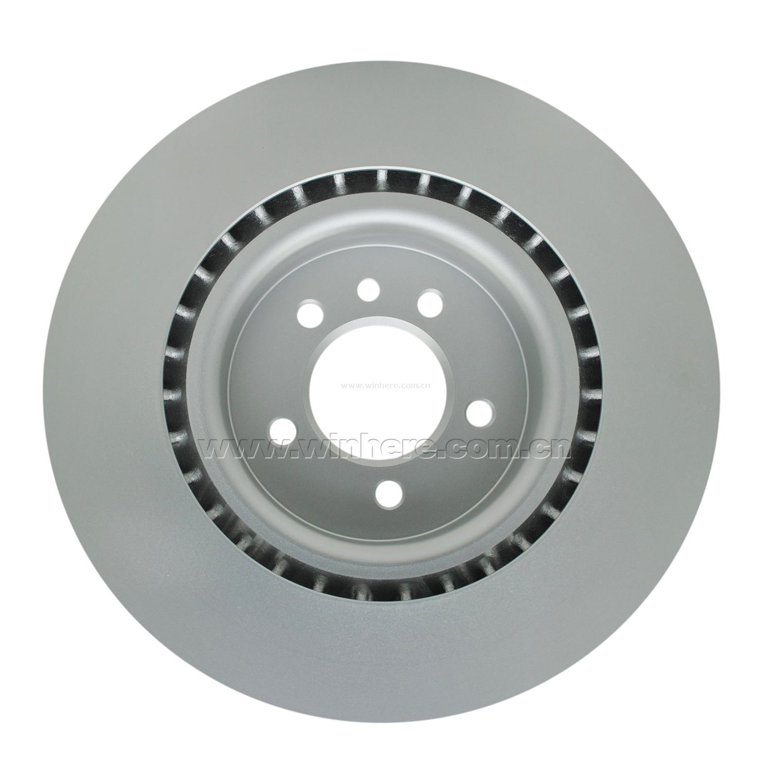 Brake Disc for LAND ROVER Front ECE R90