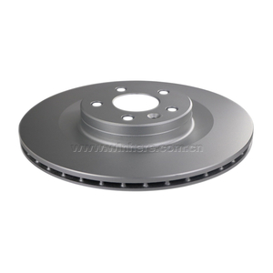 Passenger Car Brake Disc ECE R90 Rear Auto Spare Parts