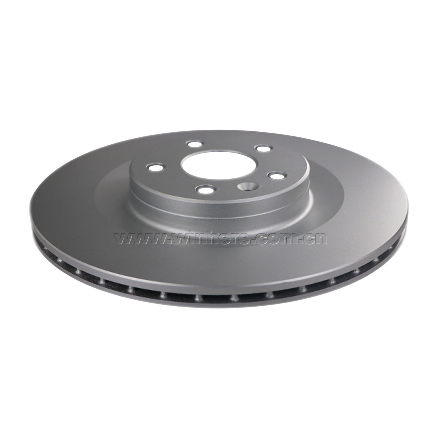 High Quality Long Life Rear Brake Disc ECE R90
