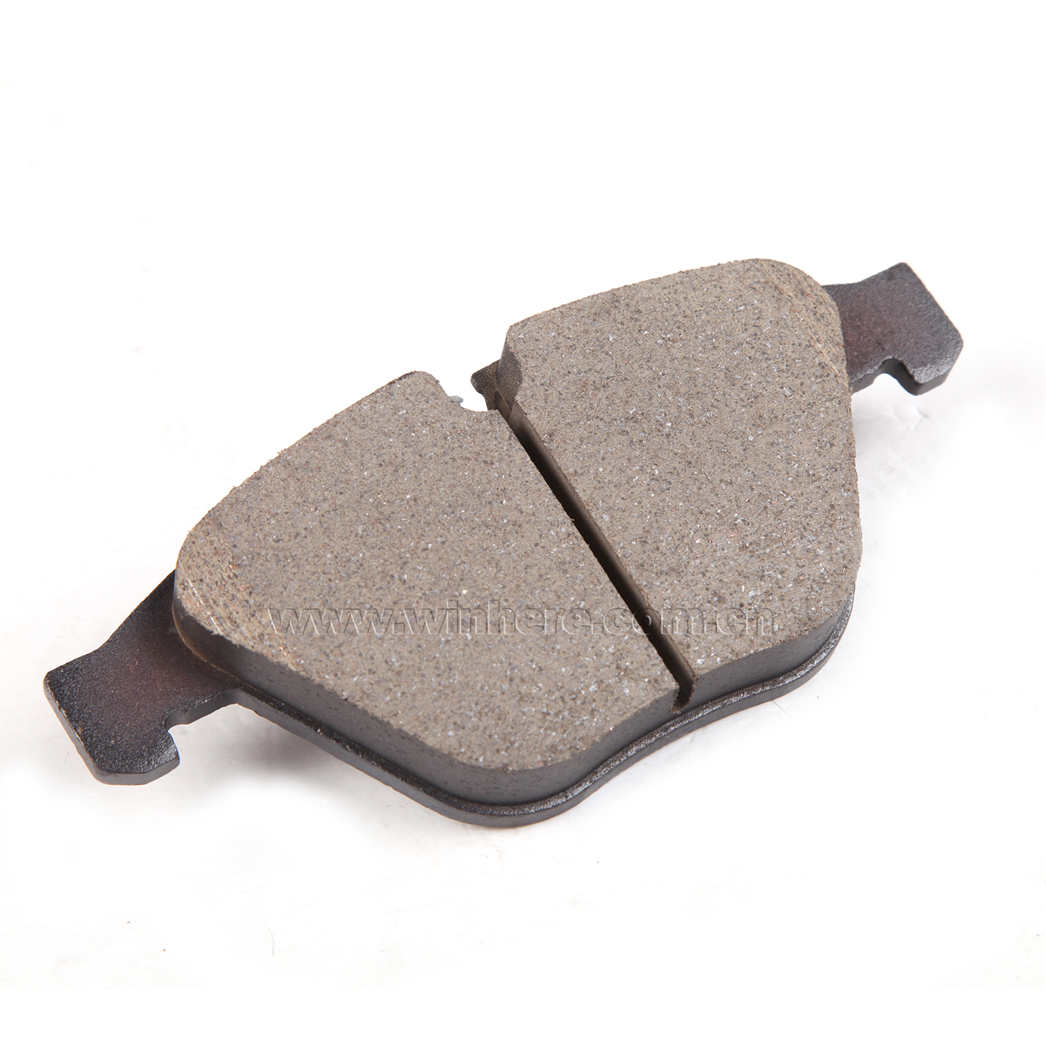 Brake Pad for OE#34116764540 Front Auto Spare Parts