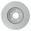 Auto Spare Parts Front Brake Disc(Rotor) for OE#517123K100