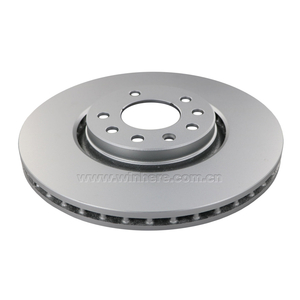 Brake Disc for OE#569061 Front Ventilated