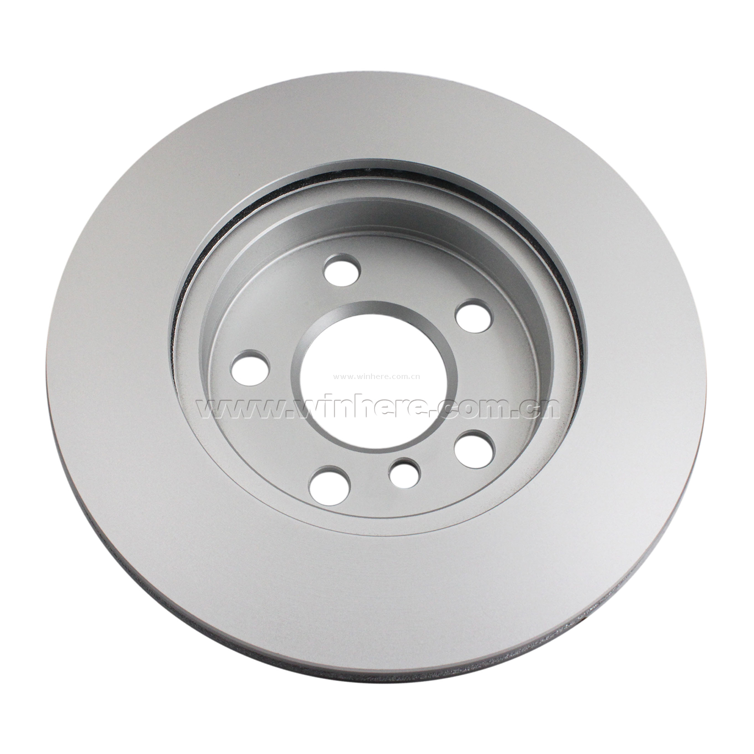 Coated Brake Disc for BMW Front ECE R90