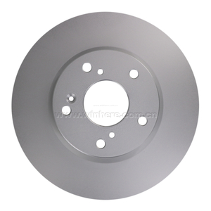 Auto Spare Parts Front Brake Disc(Rotor) for OE#45251TBAA00