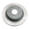 Brake Disc for OE#13501315/13578196 Rear Ventilated