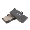 Brake Pad for OE#29229 Front Auto Spare Parts