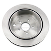 Rear Brake Disc for SUBARU, TOYOTA ECE R90
