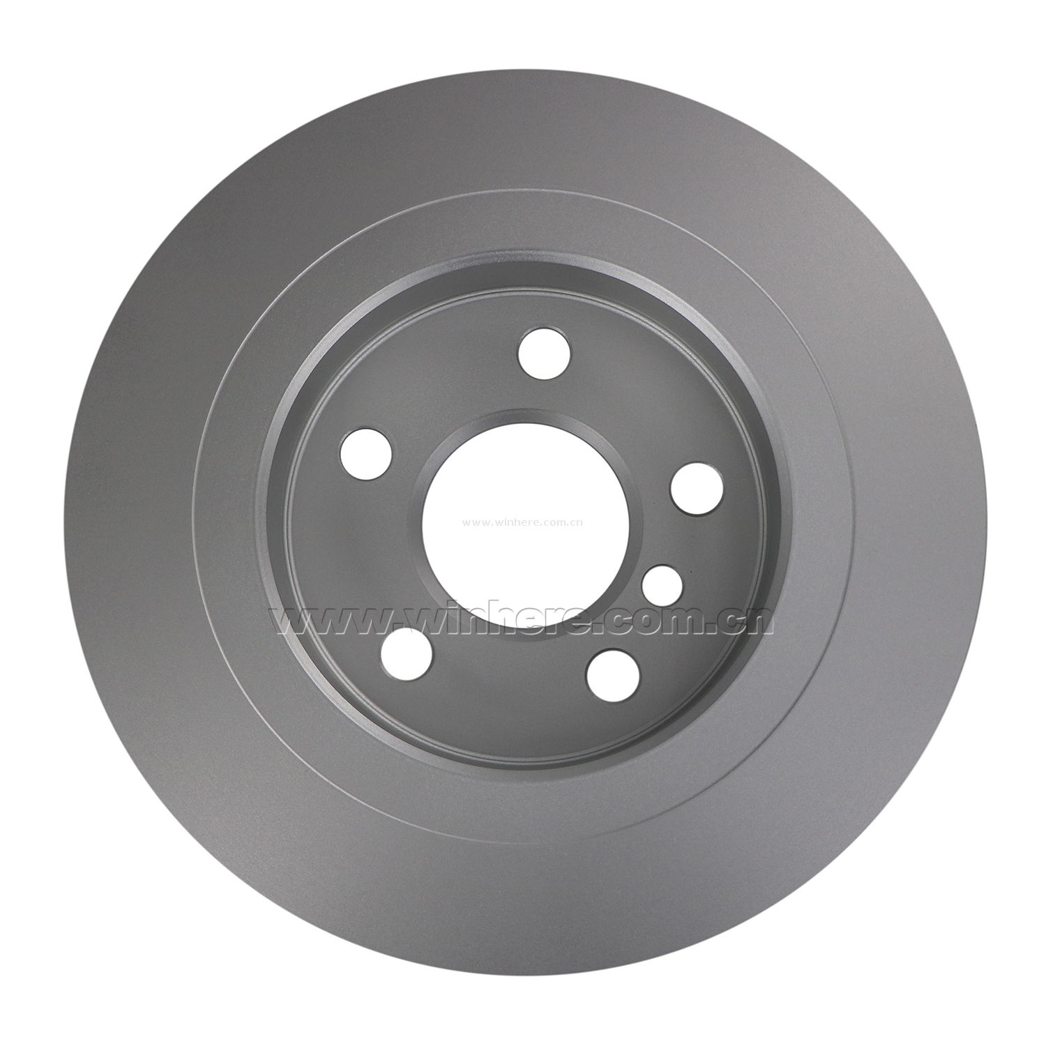 Brake Disc ECE R90 High Quality Rear Auto Spare Parts