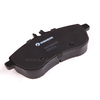 Brake Pad for MERCEDES-BENZ Front ECE R90