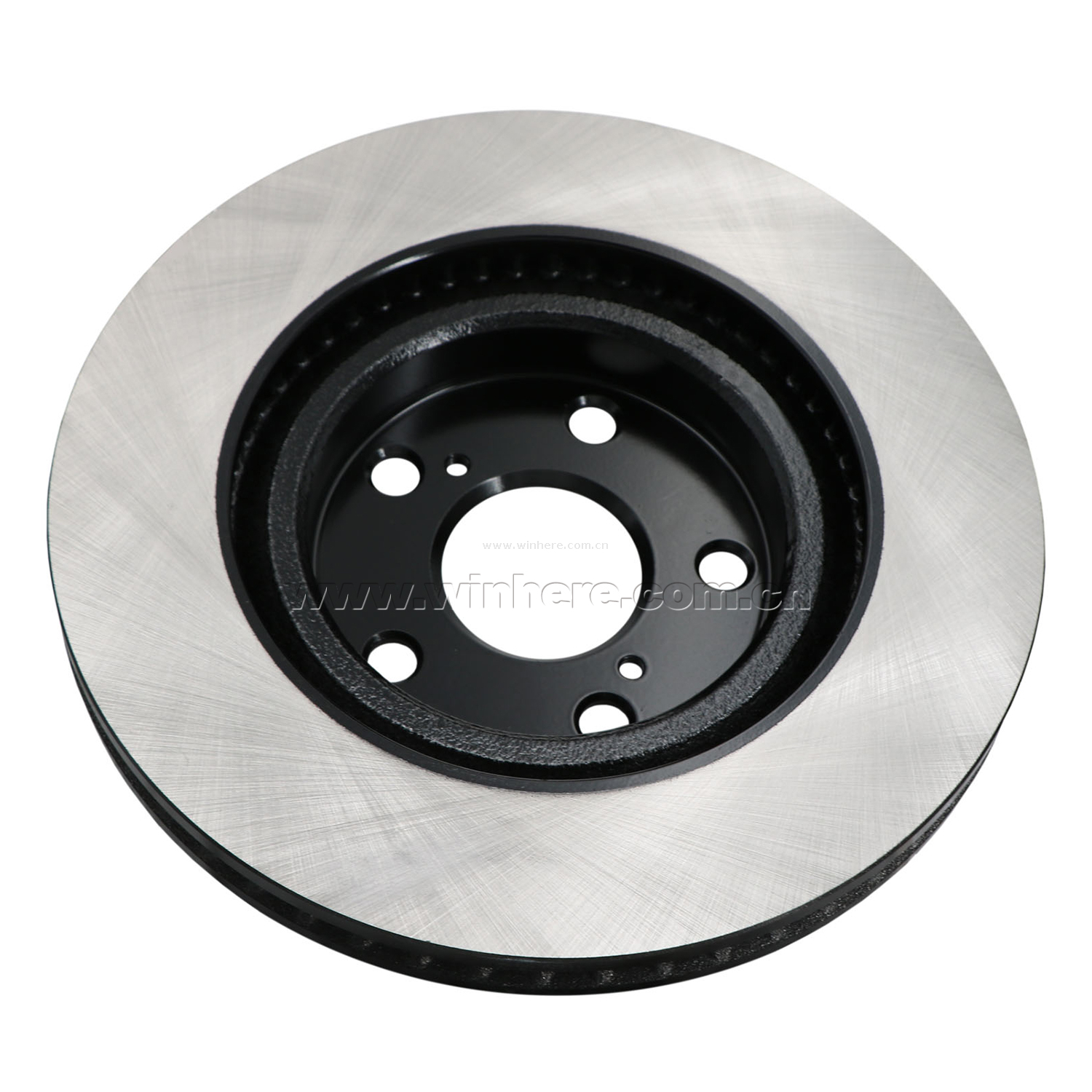 Brake Disc for OE#4351206150 Front Ventilated