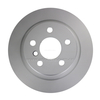 Brake Disc for BMW, MINI Rear ECE R90