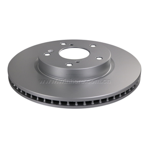 Brake Disc for OE#45251TBAA00 Front Ventilated