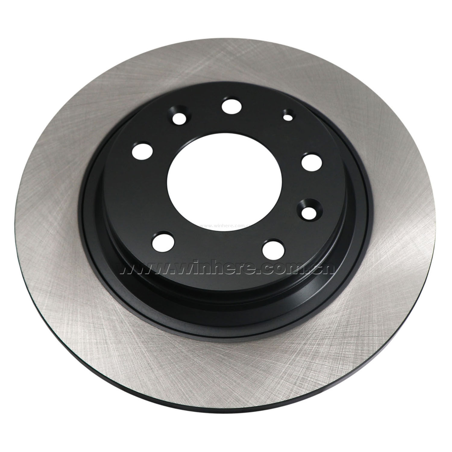 Brake Disc for OE#GF3Y26251A/N12326251A Rear Solid