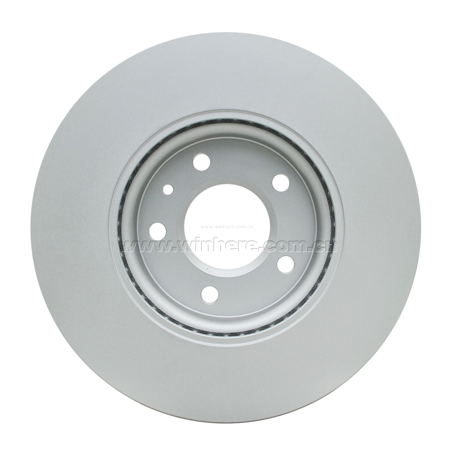 Brake Disc for CHEVROLET, OPEL, VAUXHALL Front ECE R90