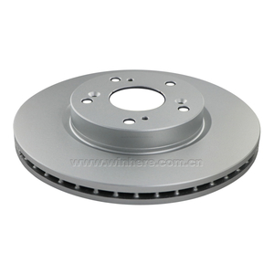 Brake Disc for HONDA Front ECE R90